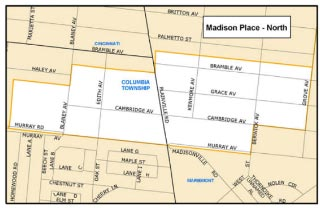 Madison Place North