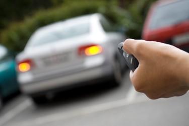 Auto Theft Prevention
