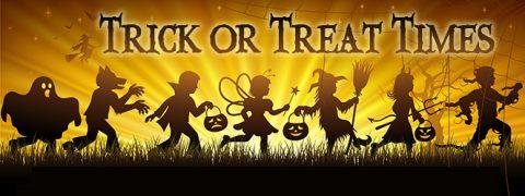 Halloween Trick or Treat @ Columbia Township