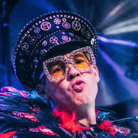 Elton Live! The Ultimate Tribute @ Fifty West Brewing Company